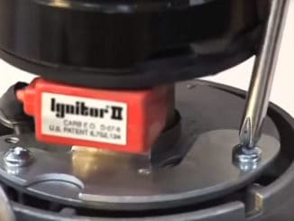 How To Convert To Electronic Ignition