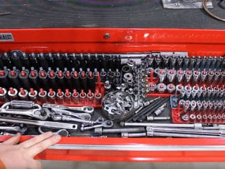How To Organize Your Tool Box ~ Ideas About Tool Storage