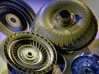 How To Select a Torque Converter
