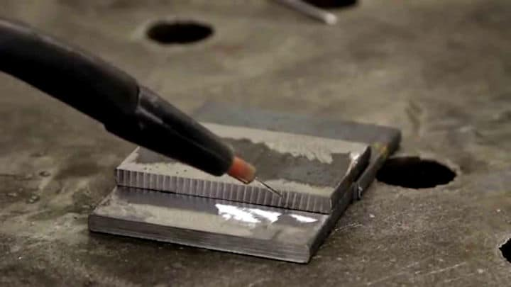 How To Weld Common Joints Using Flux Core Wire Mig Welder