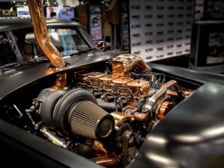 Insane Diesel Engine Swaps