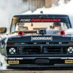 Ken Block's GYMKHANA TEN - The Ultimate Tire Slaying Tour