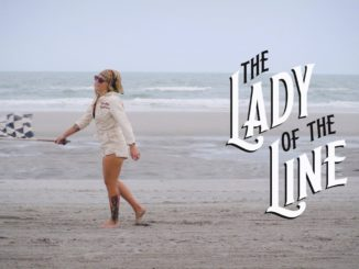 Lady of the Line ~ The Race of Gentlemen