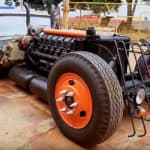 Mad Max Cars & Trucks ~ Craziest Rat Rods