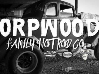 Orpwood Family Hot Rod Co.