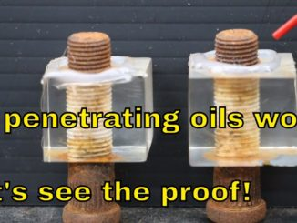 Penetrating Oil Showdown