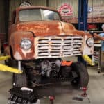 Project Stuie ~ 1951 Studebaker Truck Gets an LS Coversion
