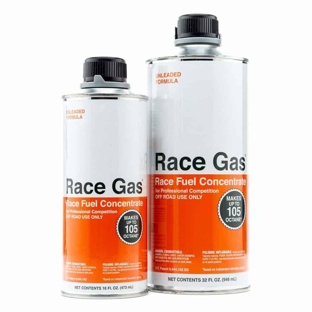Race-Gas Race Fuel Concentrate