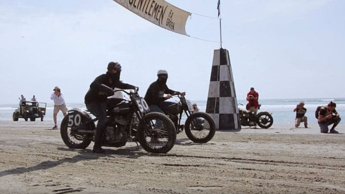 The Race of Gentlemen ~ Modern Miracles of Motor Mayhem