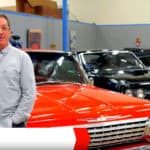 Tim Allen's Car Collection of Authentic American Made Motors