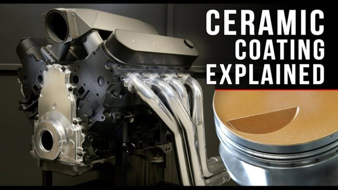 What Is Ceramic Coating?