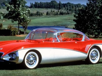 15 Crazy Cars and Unusual Classic Vehicles