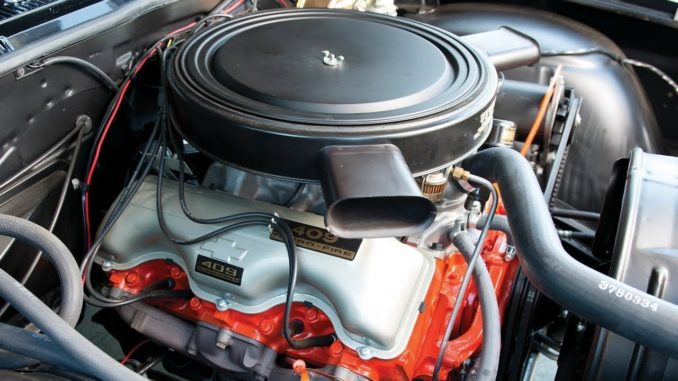 1961-65 Chevrolet 409 ~ The Ultimate Budget High Performance V8