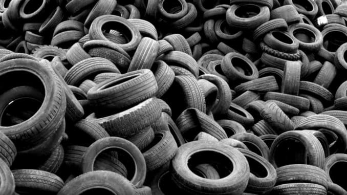 40 Creative Uses for Old Tires