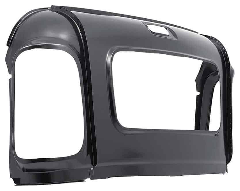 1947-53 GM Truck with Deluxe 3 Window Rear Inner Window Panel