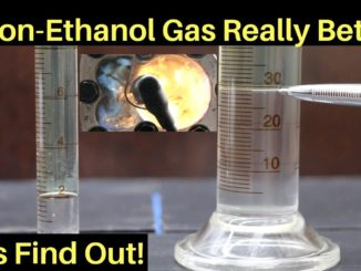 Ethanol vs Non-Ethanol Gasoline ~ Which is Better