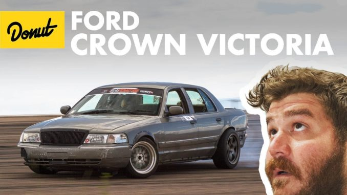 Ford Crown Victoria ~ Everything You Need to Know