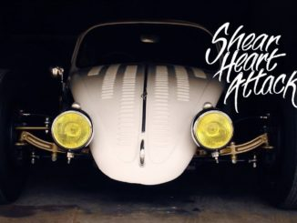 Home-Built Hot Rod VW Shear Heart Attack