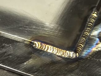 How To Weld Steel to Stainless Steel