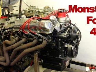 Mopar Engine Block Casting Numbers ~ Roadkill Customs
