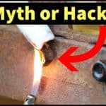 Myth or Hack ~ Candle Wax to Loosen Rusty Nuts