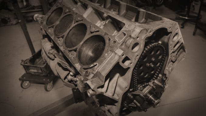 The LS1 Engine ~ Overview, Complete Tear-Down and Assembly