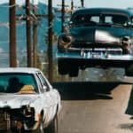 Top 10 Greatest Movie Car Chases from the 80's