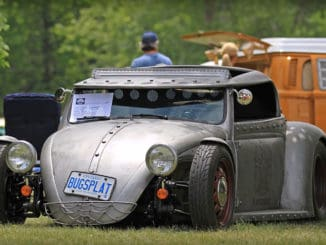 Volksrods and Volkswagen Beetle Rat Rods