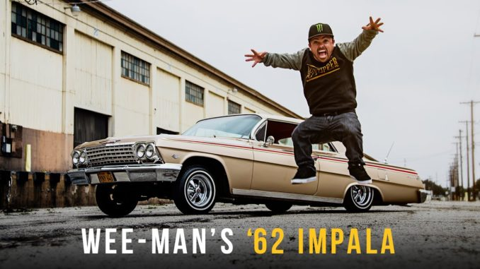 Wee-Man's 1962 Chevy Impala