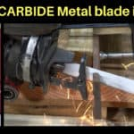 Which Carbide Thick Metal Sawzall Blade is Best