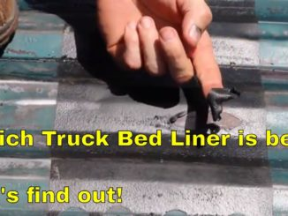 Which Truck Bed Liner is Best?