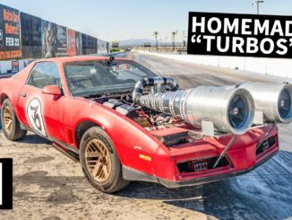 Will DIY Forced Induction Make More Horsepower