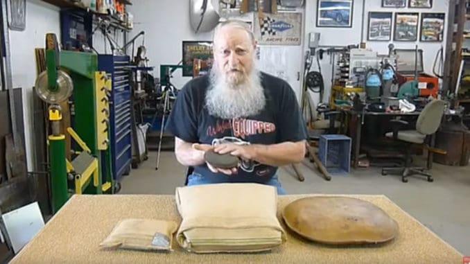 How To Make a Beater Bag ~ Poor Man's Shot Bag