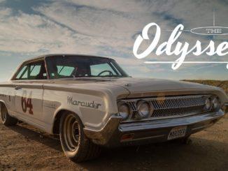 1964 Mercury Marauder ~ The Odyssey