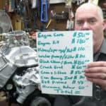 Extreme Budget Small Block Chevrolet Engine Build