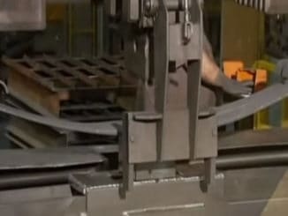 How It's Made ~ Leaf Springs