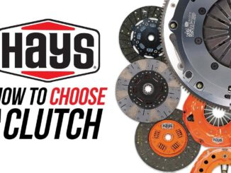 How To Choose a Clutch