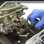 How To Set the Kickdown or TV Cable on GM Transmissions