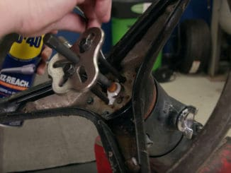 How To Swap Out a Lock Cylinder