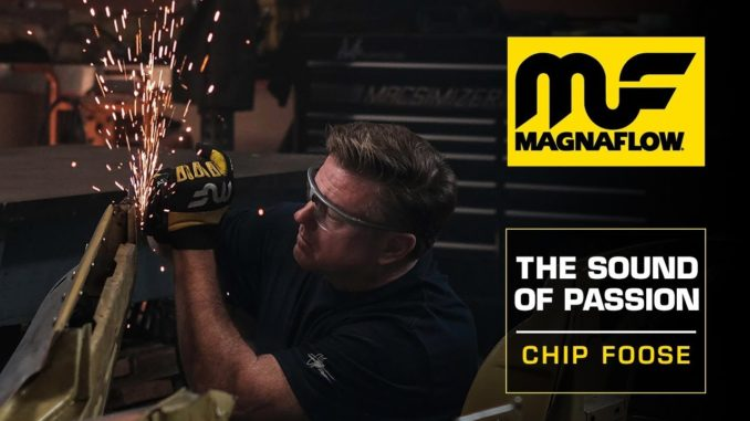 The Sound of Passion with Chip Foose