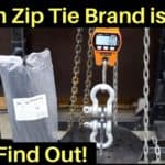Which Zip Tie Brand is the Best