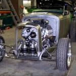 1932 Ford Dearborn Deuce Roadster Build