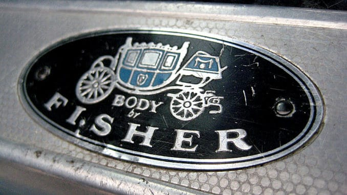 Body By Fisher