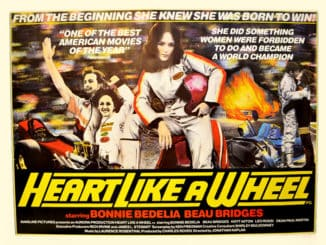 Heart Like a Wheel ~ Full Movie