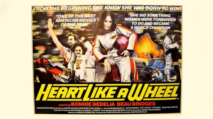 Heart Like a Wheel ~ Full Movie