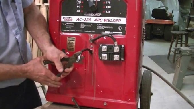 How To Convert Your AC welder to DC for Stronger Welds