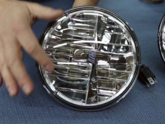 How To Install a LED Headlight Set with Heavy-Duty Headlight Harness