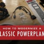 How To Modernize A Classic Powerplant with EFI