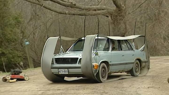 How To Pot Hole Proof You Car ~ Handyman Corner
