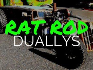 Rat Rod Dually Compilation